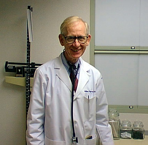 Dr. William Figueroa, 66.